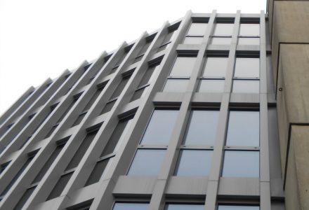 MAVO Infissi Edificio Lugano